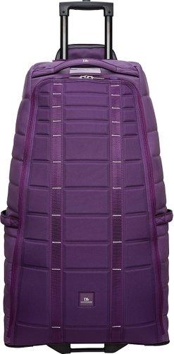 Db Big Bastard 90L Eva Travel Bag purple
