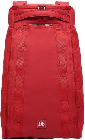 Db Hugger 30L Backpack scarlet red