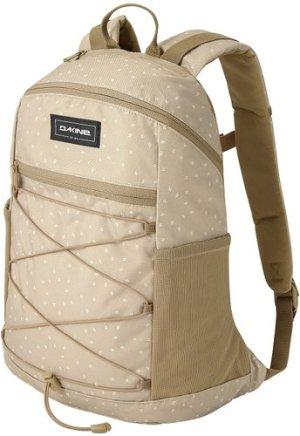 Dakine Wndr Pack 18L Backpack mini dash barley