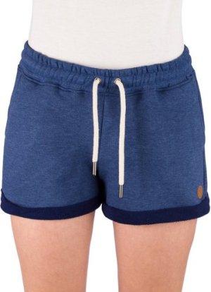 Kazane Oda Shorts navy heather