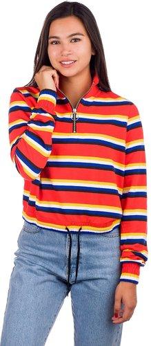 Zine Indian Sweater lemon