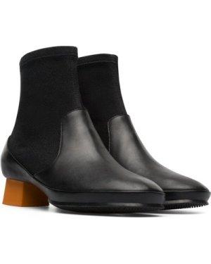 Camper Twins K400511-001 Ankle boots women