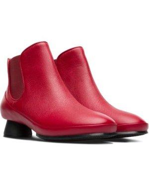 Camper Alright K400512-004 Ankle boots women