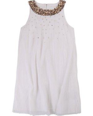 Pleated tulle dress BILLIEBLUSH KID GIRL