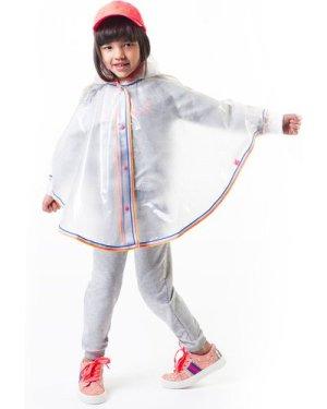 Sequined waterproof raincoat BILLIEBLUSH KID GIRL