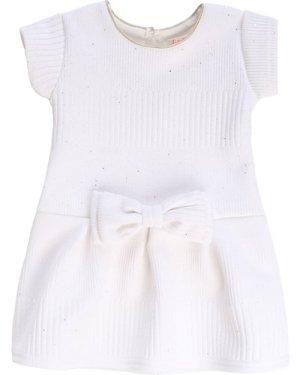 Knit formal dress BILLIEBLUSH INFANT GIRL