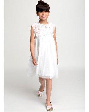 Formal dress in tulle BILLIEBLUSH KID GIRL