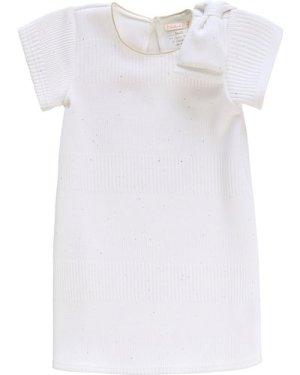 Formal dress in fleece BILLIEBLUSH KID GIRL