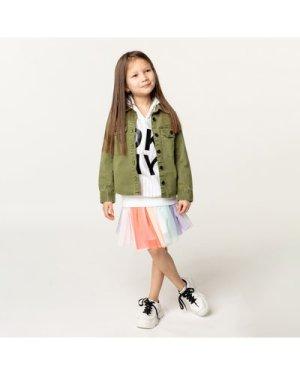 Multicoloured tulle skirt BILLIEBLUSH KID GIRL