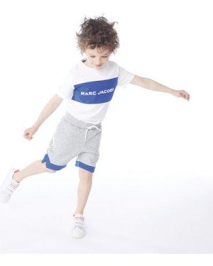 Short-sleeved T-shirt THE MARC JACOBS KID BOY