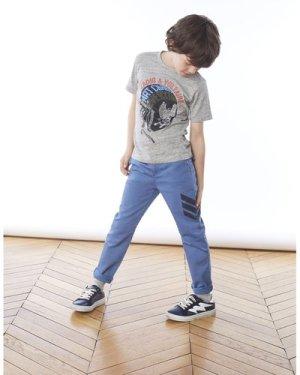 Cotton trousers ZADIG & VOLTAIRE KID BOY