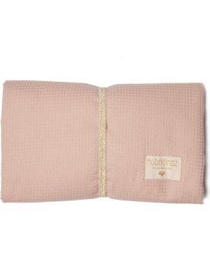 Mozart Organic Cotton Travel Changing Mat  68x50