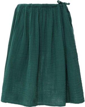 Ava Midi Skirt - Women