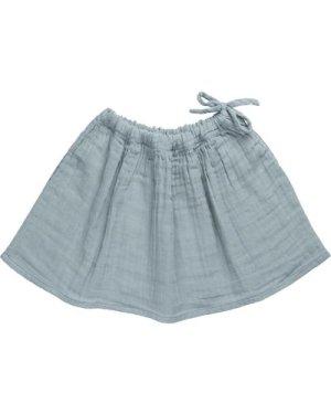 Ava organic cotton skirt
