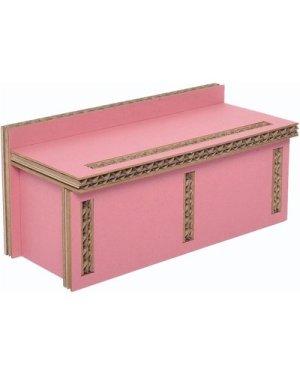 Cardboard Kitchenette
