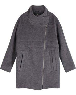 Hardy Short Coat
