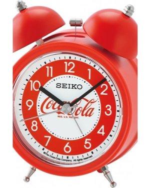Seiko Clocks Bedside Alarm Clock QHK905R