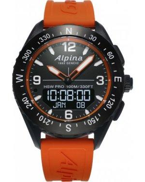 Alpina Alpiner-X Watch AL-283LBO5AQ6