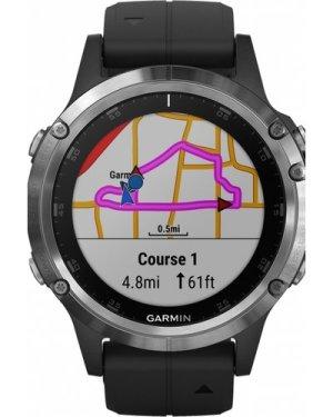 Garmin fenix 5 Plus Sapphire smartwatch