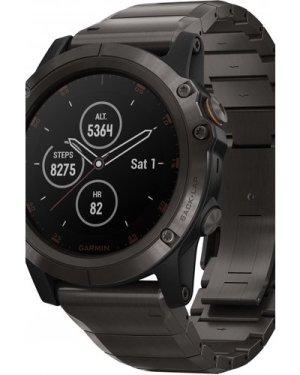 Garmin Fenix 5X Plus Smartwatch 010-01989-05
