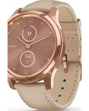 Garmin vivomove Luxe Smartwatch 010-02241-01