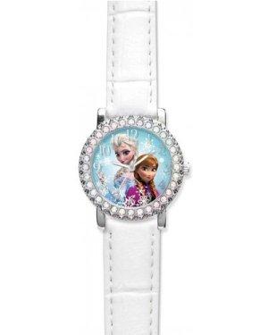 Childrens Character Frozen Diamante Watch FROZ5