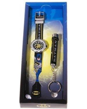 Flik Flak Batman WATCH FLS005