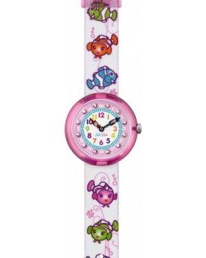 Childrens Flik Flak Cute Size Blubediblub Watch FBNP032