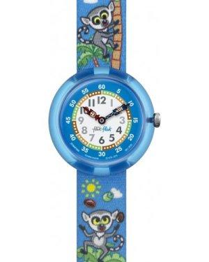 Childrens Flik Flak Lemur Party Watch FBNP065