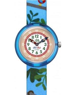 Flik Flak Amazoonia Watch FBNP112