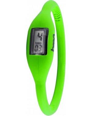 Breo Roam Neon Green Small WATCH B-TI-NR5