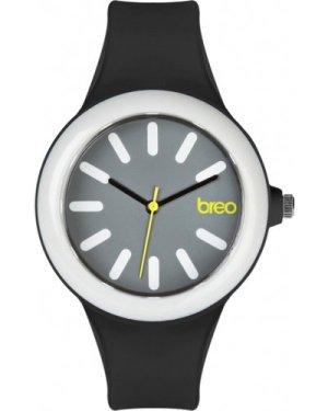 Breo Arc Black WATCH B-TI-ARC79