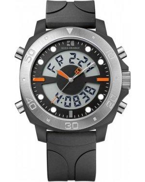 Mens Hugo Boss Orange Watch 1512678