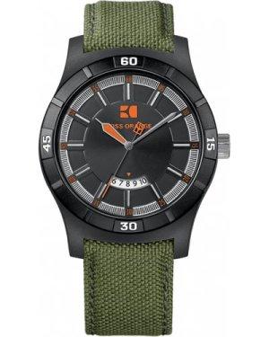 Unisex Hugo Boss Orange Watch 1512533