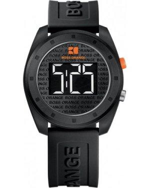 Unisex Hugo Boss Orange Watch 1512557