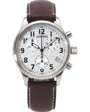Iron Annie JU52 Chronograph Watch 6286-1