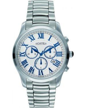 Mens Roamer Osiris Chronograph Watch 530837411250