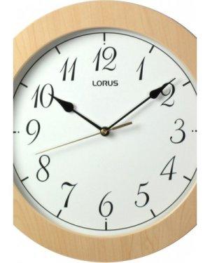 Lorus Clocks Wall Clock LHA101A