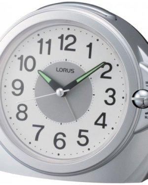Lorus Clocks Bedside Alarm Alarm Clock LHK006S