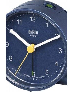 Braun Clocks Alarm BNC001BLBL