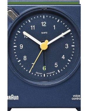 Braun Clocks Alarm BNC004BLBL