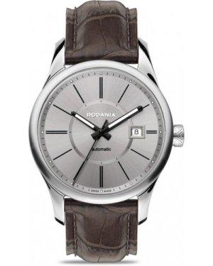 Mens Rodania Swiss Mothus Automatic Watch RS2504028