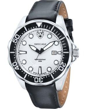Mens Swiss Eagle Ballast Watch SE-9018-01