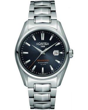 Mens Roamer Searock Automatic Watch 210633415520