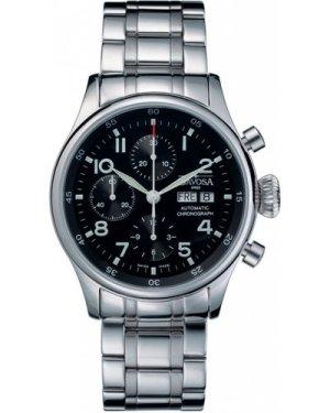 Mens Davosa Pilot Automatic Chronograph Watch 16100450