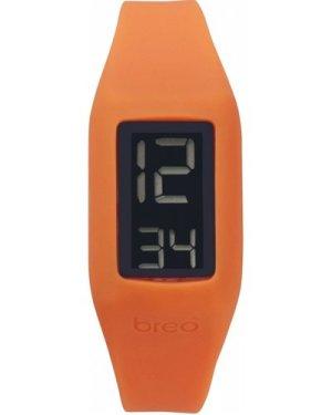 Unisex Breo Block Watch B-TI-BLK1
