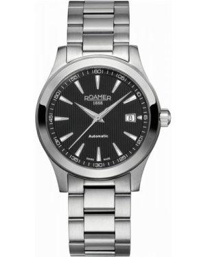 Mens Roamer Rotadate Automatic Watch 950660415590
