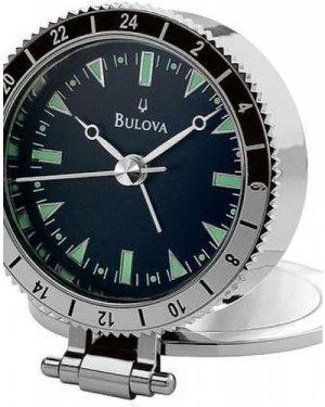 Bulova Travel Alarm Alarm Clock B2808