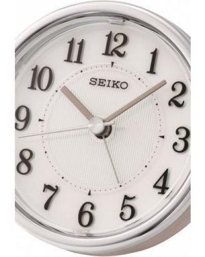 Seiko Clocks Bedside Alarm Clock QHE115P