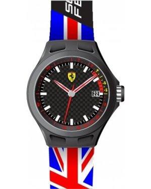 Unisex Scuderia Ferrari Pit Crew Watch 0830150